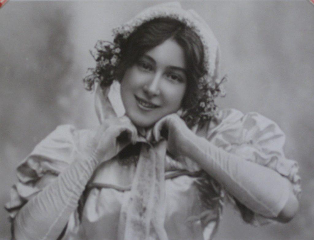 Winifred Holloway